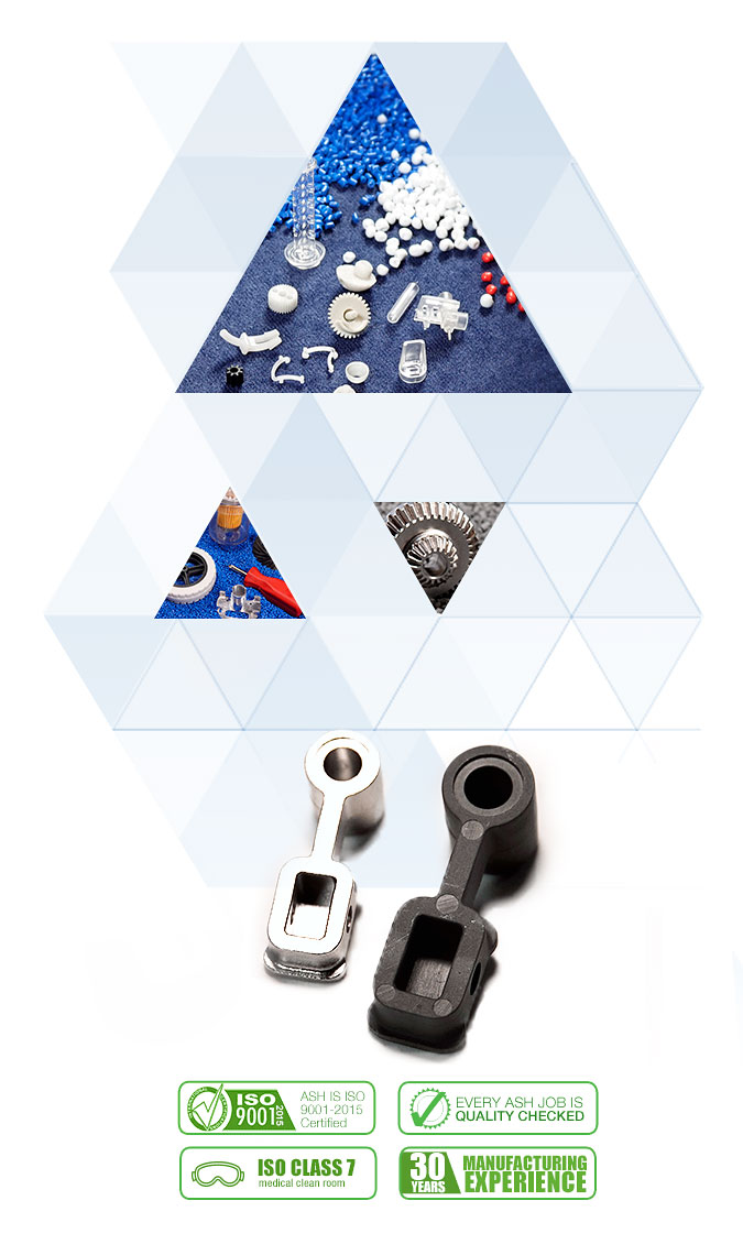 ASH® Industries | Engineering & Product Manufacturing Solutions